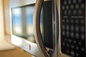 Microwave Repair San Juan Capistrano